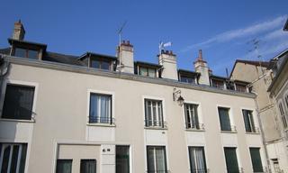 Achat appartement 1 pièce Bourges (18000) 47 000 €