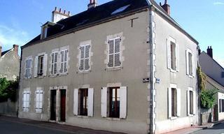 Location maison 1 pièce Gien (45500) 790 € CC /mois