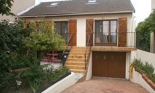 Achat maison 5 pièces Pierrefitte-sur-Seine (93380) 275 000 €