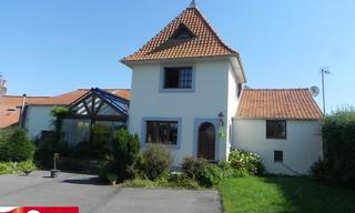 Achat maison 8 pièces Audembert (62250) 441 000 €