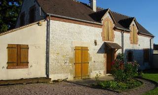 Location maison 5 pièces Farges en Septaine (18800) 750 € CC /mois