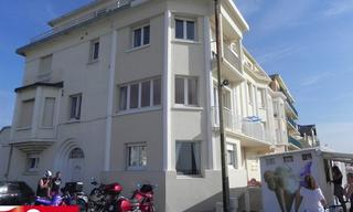 Achat appartement 3 pièces Wimereux (62930) 148 500 €