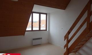 Achat appartement 2 pièces Boulogne-sur-Mer (62200) 86 000 €