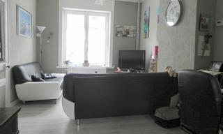 Achat maison 5 pièces Boulogne sur Mer (62200) 154 800 €