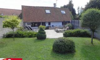 Achat maison 5 pièces Pernes-Lès-Boulogne (62126) 205 200 €