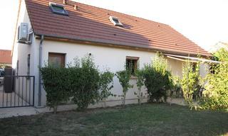 Achat maison 4 pièces Trouy (18570) 229 000 €