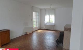 Achat maison 4 pièces Boulogne sur Mer (62200) 206 250 €