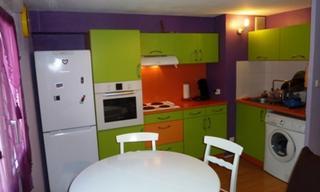 Location appartement 2 pièces Talence (33400) 490 € CC /mois
