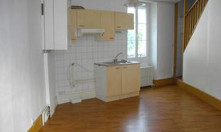 Location appartement 2 pièces Bourges (18000) 450 € CC /mois