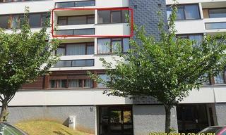 Location appartement 4 pièces Bourges (18000) 570 € CC /mois