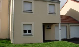 Location maison 4 pièces La Châtre (36400) 545 € CC /mois