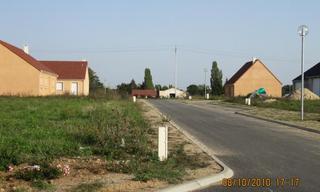 Achat terrain  Châtillon-Coligny (45230) 38 500 €