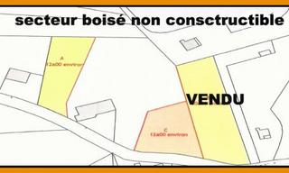 Achat terrain  Plancher-Bas (70290) 70 000 €