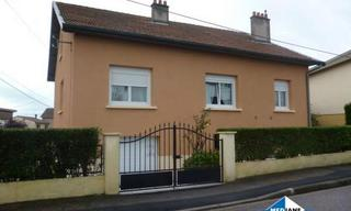 Achat maison 6 pièces Varangeville (54110) 174 000 €