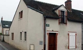 Location maison 5 pièces Lorris (45260) 750 € CC /mois