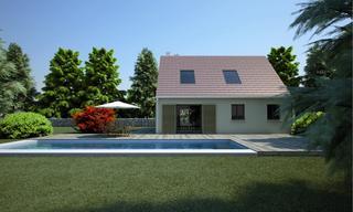 Achat maison 6 pièces Villebarou (41000) 187 260 €