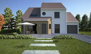 Achat maison 6 pièces Villebarou (41000) 217 278 €