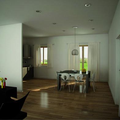 Maison 6 pièces 91 m²