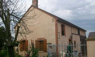 Location maison 3 pièces Villemoutiers (45270) 720 € CC /mois