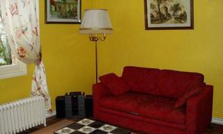 Location maison 3 pièces Olivet (45160) 680 € CC /mois