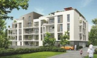 Location appartement 3 pièces Tours (37000) 704 € CC /mois