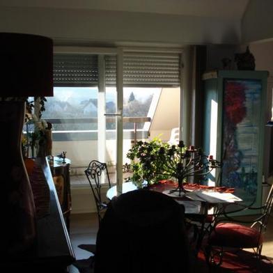 Appartement 5 pièces 95 m²
