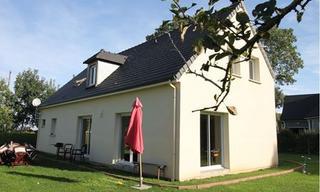 Achat maison 9 pièces Gueutteville-les-Grès (76460) 244 000 €