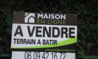 Achat terrain  Sainte-Geneviève-des-Bois (91700) 195 000 €