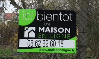 Achat terrain  Villeneuve-Saint-Georges (94190) 151 000 €