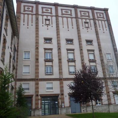 Appartement 2 pièces 80 m²