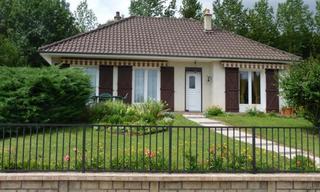Achat maison 3 pièces Moussey (10800) 155 000 €