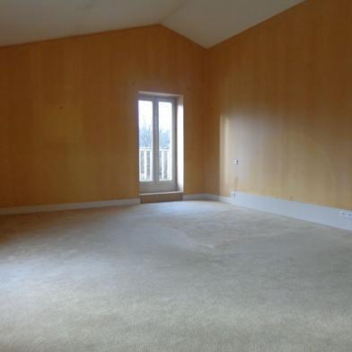 Appartement 1 pièce 42 m²