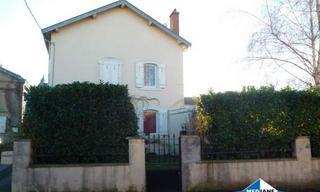 Achat maison 6 pièces Saint-Nicolas-de-Port (54210) 179 000 €