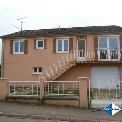 Maison 6 pièces 92 m²