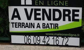 Achat terrain  L'Haÿ-les-Roses (94240) 299 000 €
