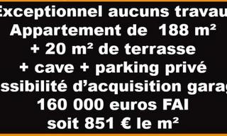 Achat appartement 8 pièces Belfort (90000) 160 000 €