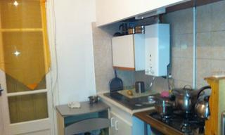 Achat appartement 4 pièces Carcassonne (11000) 80 000 €
