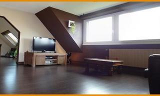 Achat appartement 4 pièces Belfort (90000) 106 000 €