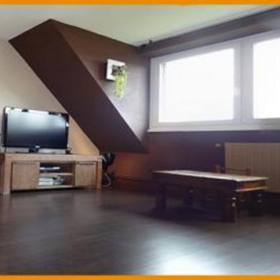 Appartement 4 pièces 75 m²