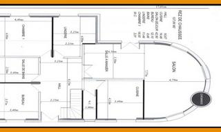 Achat maison 8 pièces Belfort (90000) 370 000 €