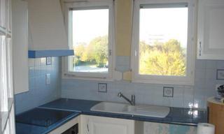 Achat appartement 4 pièces Bethoncourt (25200) 64 000 €