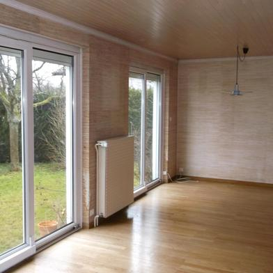 Maison 8 pièces 220 m²