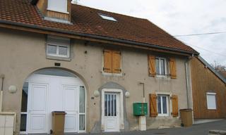 Achat appartement 4 pièces Abbévillers (25310) 125 000 €