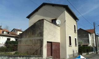 Achat maison 4 pièces Varangeville (54110) 116 000 €