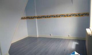 Achat maison 5 pièces Dombasle sur Meurthe (54110) 124 000 €