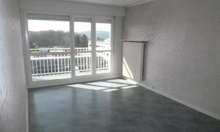 Achat appartement 3 pièces Montbéliard (25200) 59 000 €