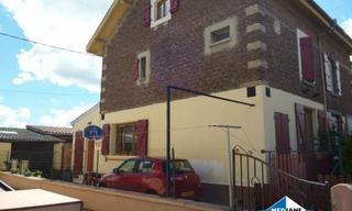 Achat maison 6 pièces Dombasle sur Meurthe (54110) 149 000 €