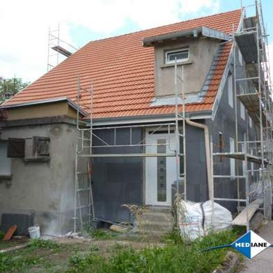 Divers 5 pièces 120 m²