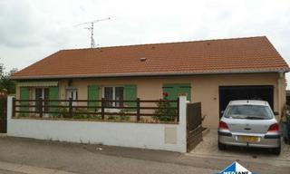 Achat maison 5 pièces Saint Nicolas de Port (54210) 210 000 €