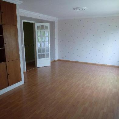 Appartement 4 pièces 66 m²